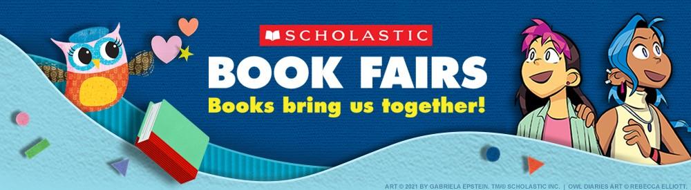 All Saints Book fair will run from Oct 18 - Oct 31, 2021